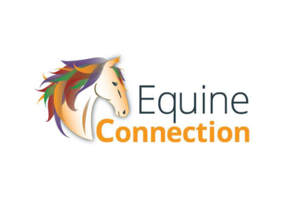 Vanessa-Ooms---Logo-Design---Equine-Connection