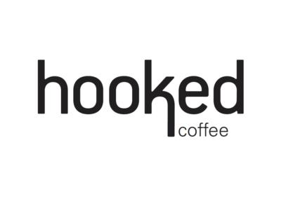 Vanessa-Ooms---Logo-Design---Hooked-Coffee