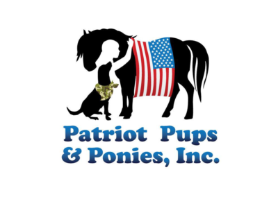 Vanessa-Ooms---Logo-Design---Patriot-Pups-and-Ponies