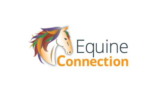 Vanessa-Ooms---Logo-Design---Equine-Connection