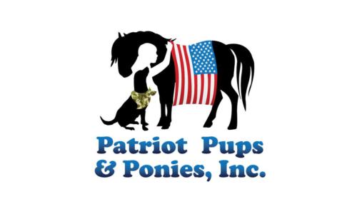 Vanessa-Ooms---Logo-Design---Patriot-Pups-and-Ponies
